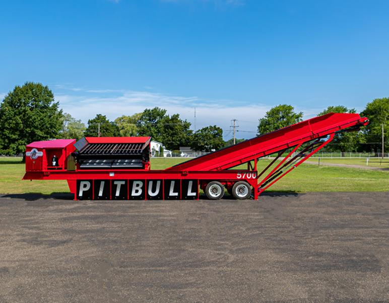 Pitbull 5700 Unveiled Ahead of 2020 Anniversary